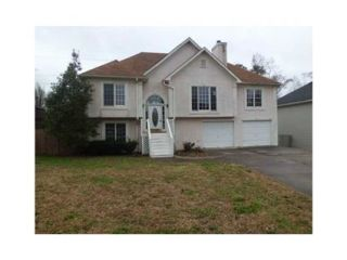Foreclosed Home - 3177 SOUFFLE CT, 30101