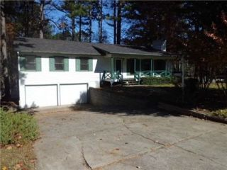 Foreclosed Home - 1488 HERITAGE WAY, 30102
