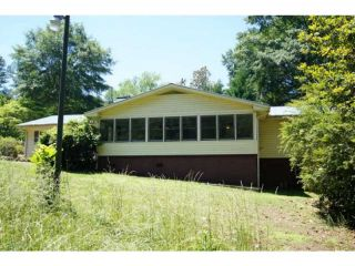 Foreclosed Home - 4714 COLONY DR SE, 30102