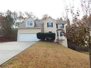 Foreclosed Home - 4639 Bald Eagle Way, 30135