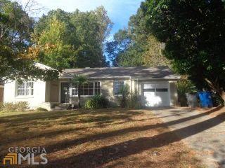 2339 HEADLAND DR, Atlanta, GA 30344 Single-Family Home ...