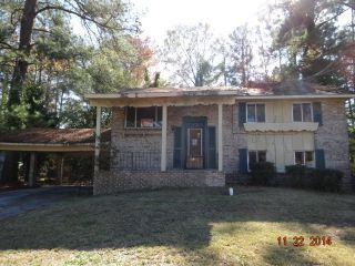 Foreclosed Home - 1610 Cider Ln, 30906