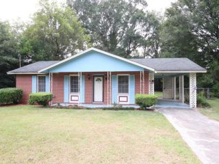 Foreclosed Home - 4425 Ashland Dr, 31206