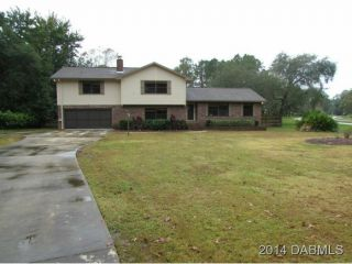Foreclosed Home - 1 WINDING CREEK WAY, 32174