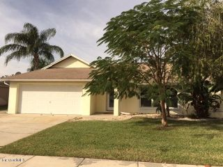 Foreclosed Home - 2582 WOODSMILL DR, 32934