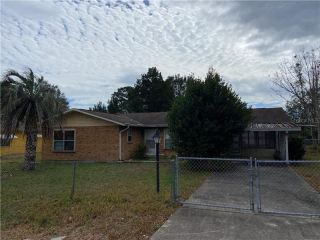 Foreclosed Home - 455 Spring Drive, 34472