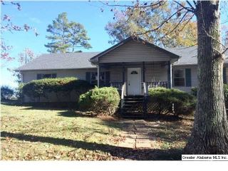 Foreclosed Home - 5185 HIGHWAY 10, 35115