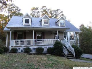 Foreclosed Home - 6564 NEW CASTLE RD, 35116