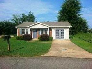 Foreclosed Home - 510 31ST AVE E, 35404