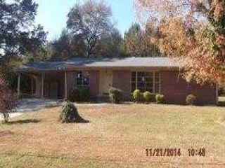 Foreclosed Home - 507 Nunnally Ave, 35903