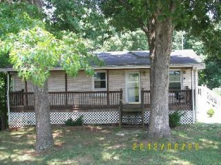 Foreclosed Home - 101 CIRCLE DR, 37187