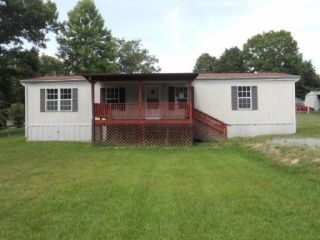 Foreclosed Home - 9516 RACCOON WOODS DR, 37754