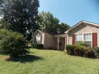 Foreclosed Home - 1182 Saint Paul Rd, 38611