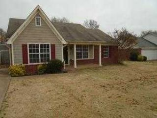 Foreclosed Home - 6408 Manchester Dr, 38637