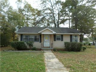 Foreclosed Home - 213 POPLAR ST, 39090