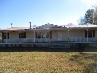 Foreclosed Home - 42 Craft Rd, 39465