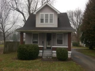 Foreclosed Home - 2036 ROCKFORD LN, 40216