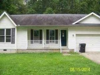 Foreclosed Home - 210 Walnut Ln, 40380
