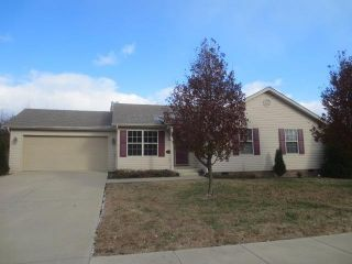Foreclosed Home - 699 COTTONWOOD DR, 40475