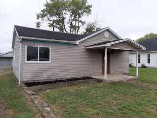 Foreclosed Home - 100 S Maple St, 41098