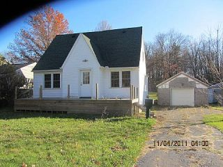 Foreclosed Home - 209 W COOK RD, 44907