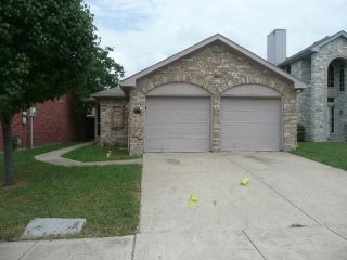 Foreclosed Home - 5204 WELBECK CT, 75043