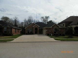 Foreclosed Home - 8415 WHISPER POINT DR, 77040