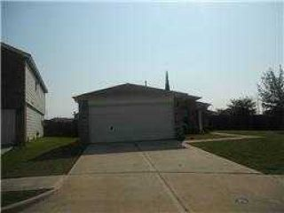 Foreclosed Home - 9210 CRIBBAGE CT, 77083