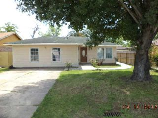 Foreclosed Home - 710 ILLINOIS ST, 77587