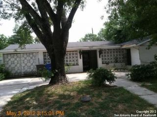 Foreclosed Home - 230 ASHLAND DR, 78218