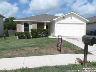Foreclosed Home - 4831 ORCHID STAR, 78218
