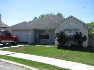 Foreclosed Home - 6855 ATLAS ST, 78223