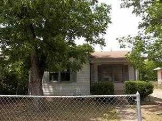 Foreclosed Home - 317 AVONDALE AVE, 78223