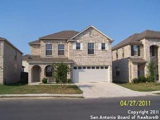 Foreclosed Home - 11115 LIBERTY FLD, 78254