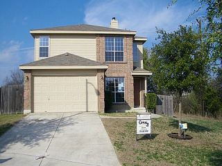 Foreclosed Home - 10222 CACTUS VLY, 78254