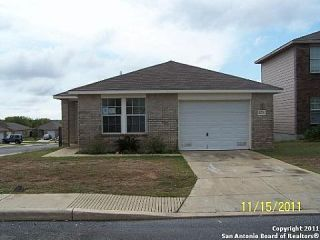 Foreclosed Home - 11206 DUBLIN TRCE, 78254