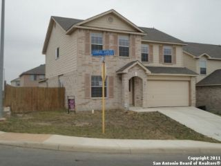 Foreclosed Home - 24603 CORRAL GABLES, 78261