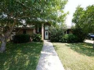 Foreclosed Home - 7018 POWDERHORN CT, 78413
