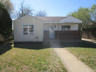 Foreclosed Home - 309 N Alabama St, 79106