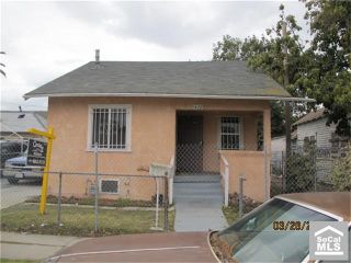 Foreclosed Home - 1478 E 42ND ST, 90011