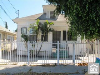 Foreclosed Home - 1244 E 47TH ST, 90011