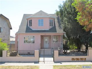 Foreclosed Home - 806 E 28TH ST # 808, 90011