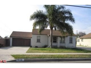 Foreclosed Home - 15725 RYON AVE, 90706