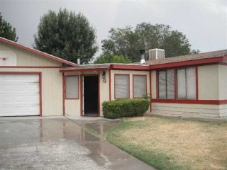 Foreclosed Home - 6 MARIANNE WAY, 93513