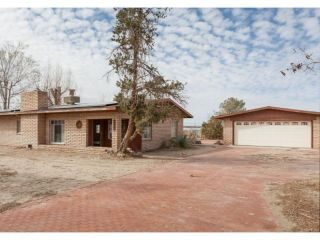 Foreclosed Home - 43803 90th St E, 93535