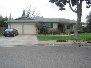 Foreclosed Home - 2270 FIESTA CT, 95301