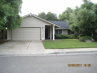 Foreclosed Home - 1693 CHAPARRAL CT, 95301