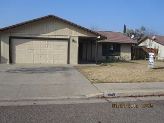 Foreclosed Home - 1849 CLARK ST, 95301