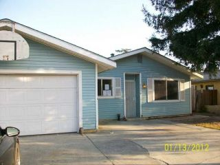 Foreclosed Home - 1154 MARY ANN DR, 95301
