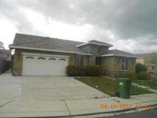 Foreclosed Home - 1642 SAVANNAH CT, 95301